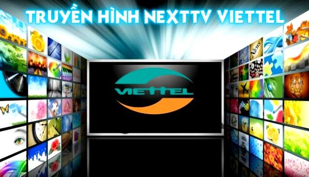 Truyền hình Viettel Quảng Ngãi