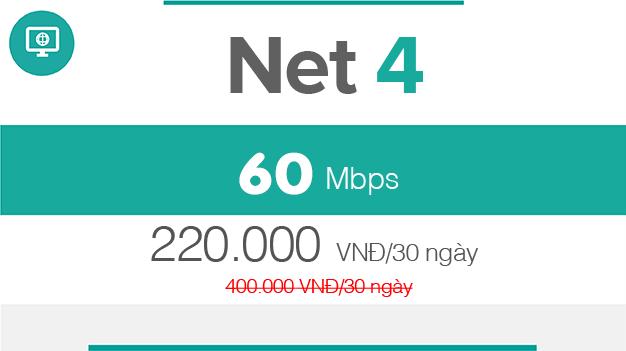 NET 4 Viettel Quảng Ngãi