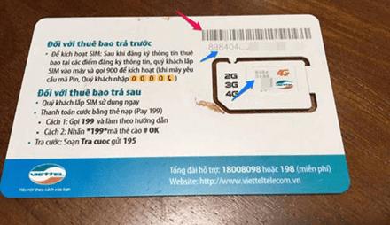 Đổi sim 4G viettel miễn phí tại Quảng Ngãi | 0981 728 768