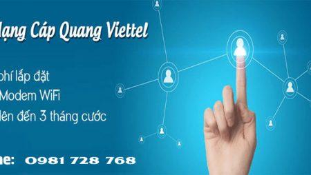 Lắp đặt internet và truyền hình tại huyện Nghĩa Hành | 0981 728 768