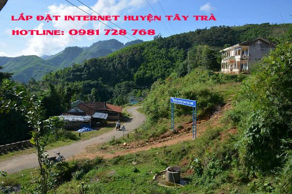 Khuyến mãi lắp mạng và truyền hình tại huyện Tây Trà – Quảng Ngãi