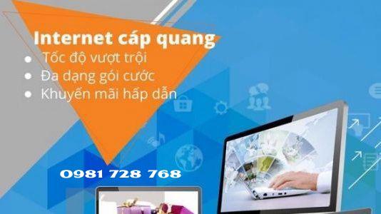 Lắp mạng để sử dụng internet thả ga tại huyện Đức Phổ, Quảng Ngãi