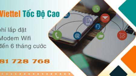 Lắp mạng và truyền hình HD tại huyện Ba Tơ, Quảng Ngãi