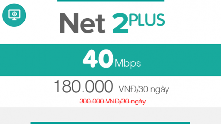 NET 2 Plus- 40Mbps